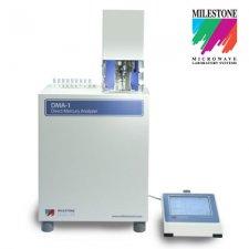 DMA-1全自动直接测汞仪
